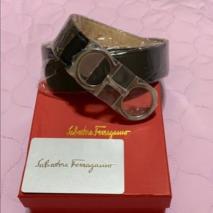 Salvatore Ferragamo belt